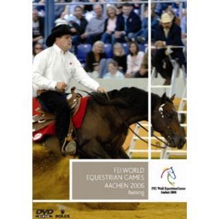 Fei World Equestrian Games 2006 - Reining (DVD)
