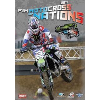 Monster Energy Motocross Of Nations 2011 (DVD)