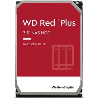 Western Digital Red Plus NAS WD120EFBX 256MB 12TB