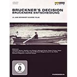 Bruckners Decision Dokumentär (DVD)