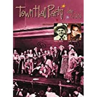 Town Hall Party June 6 1959 (DVD)