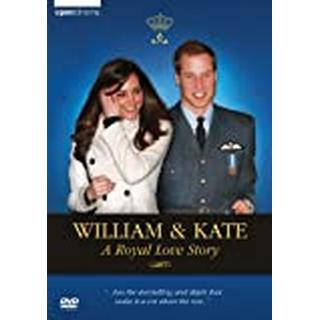 William And Kate - A Royal Love Story (DVD)