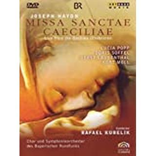 Missa Sanctae Caeciliae (DVD)