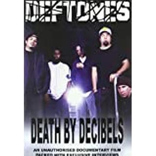 DEATH BY DECIBELS