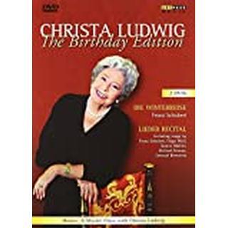 Birthday Edition (DVD)
