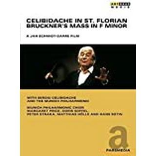 Mass In F Minor (DVD)
