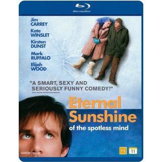 Eternal sunshine of the spotless mind (Blu-Ray 2004)