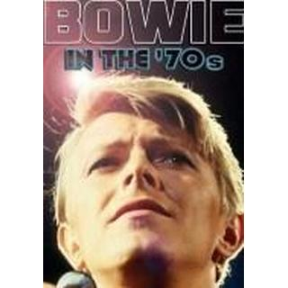 Bowie In The 70s 2 Dvd Box Set (DVD)