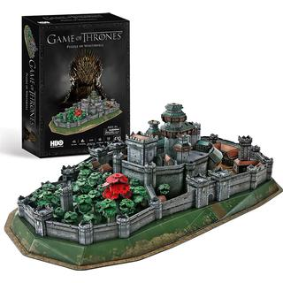 Paul Lamond Games Game of Thrones Winterfell 430 Pieces