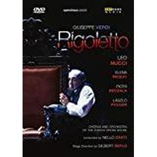 Rigoletto (DVD)