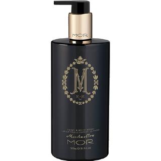 Mor Hand & Body Wash Marshmallow 500ml