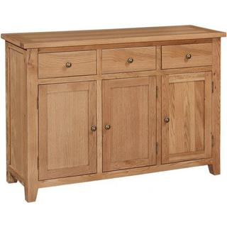 Mini Canterbury Sideboard