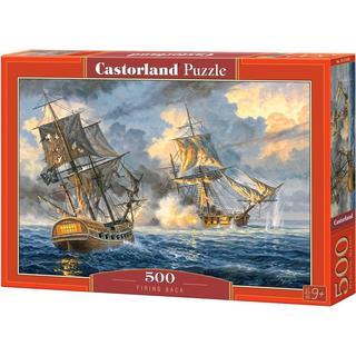 Castorland Firing Back 500 Pieces