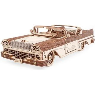 Ugears 3D Puzzle Cabriolet 739 Pieces