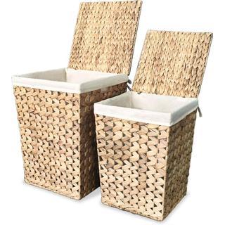 vidaXL Laundry Basket (245488)