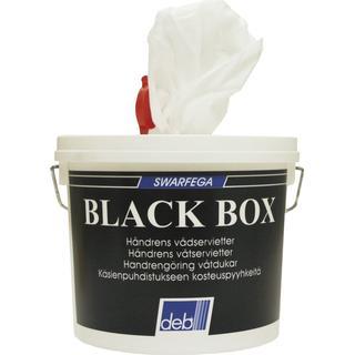 Deb-Stoko Swarfega Black Box 150-pack