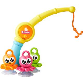 Tomy 3 In 1 Fishing Frenzy