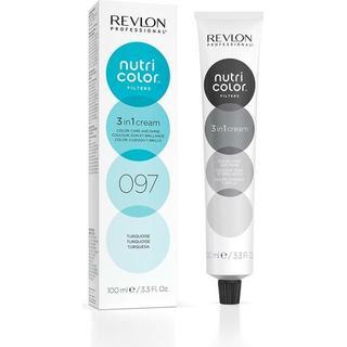 Revlon Nutri Color Filters #097 Turquoise 100ml