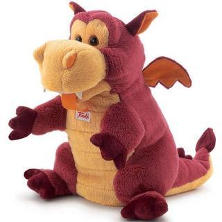 Trudi Puppet Dragon 22cm