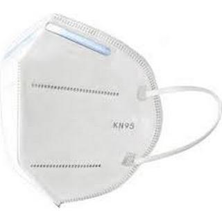 Vileda Respirator FFP2 4-Layer 250-pack