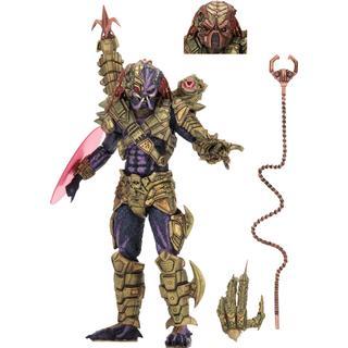 "NECA Ultimate Lasershot Predator 7"" Action Figure"