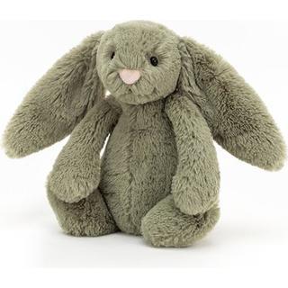 Jellycat Bashful Rabbit Fern Small 18cm