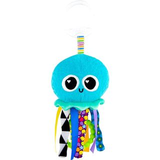 Lamaze Sprinkles the Jellyfish On the Go Baby