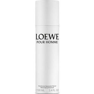 Loewe Aire Deo Spray 100ml