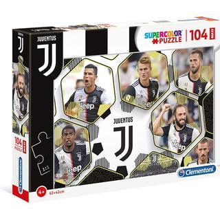 Clementoni Super Color Juventus 2020 104 Pieces