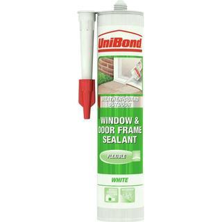 Unibond Weather-Guard White 300ml 1pcs