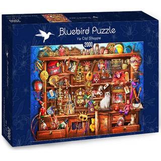 Bluebird Ye Old Shoppe 2000 Pieces