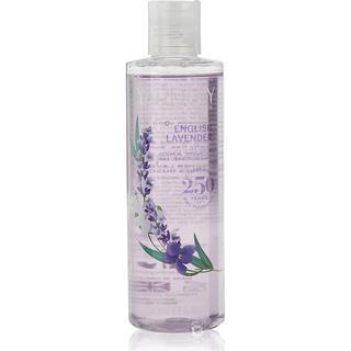 Yardley Luxury Body Wash English Lavender 250ml