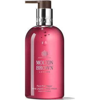 Molton Brown Fine Liquid Hand Wash Fiery Pink Pepper 300ml