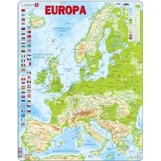 Larsen Europa 87 Pieces