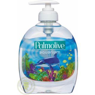 Palmolive Aquarium Håndsæbe 300ml