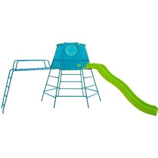 TP Toys Climbing Frame Set with Slide & Jungle Run