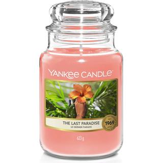 Yankee Candle The Last Paradise 623g Scented Candles