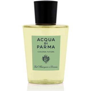 Acqua Di Parma Colonia Futura Hair & Shower Gel 200ml