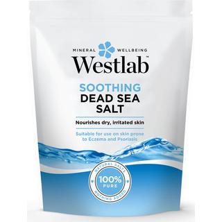 Westlab Soothing Dead Sea Bath Salt 5kg