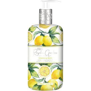 Babyliss Royale Garden Lemon & Basil Hand Wash 500ml