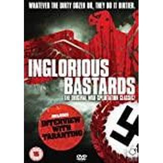 Inglorious Bastards (1978 (DVD)