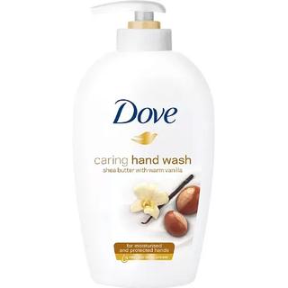 Dove Hand Wash Shea Butter 250ml