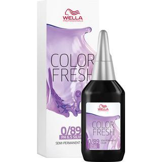 Wella Color Fresh #0/89 Pearl Cendre 75ml