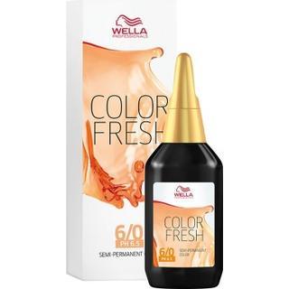 Wella Color Fresh #6/0 Dark Blonde 75ml