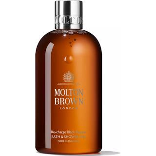 Molton Brown Bath & Shower Gel Re-charge Black Pepper 300ml