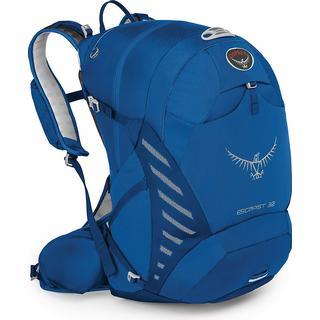 Osprey Escapist 32 S/M - Indigo Blue