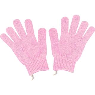 Brush Works Exfoliating Gloves