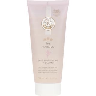 Roger & Gallet The Fantasie Parfum De Douche Hydratant Shower Gel 200ml