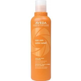 Aveda Sun Care Hair & Body Cleanser 250ml
