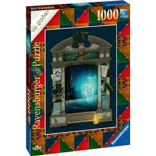 Ravensburger Harry Potter Deathly Hallows 1000 Pieces